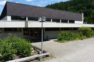 Mehrzweckhalle Tegernau