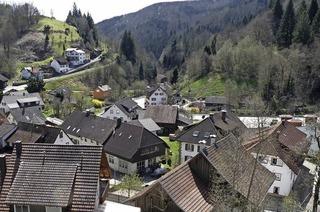 Ortsteil Tegernau