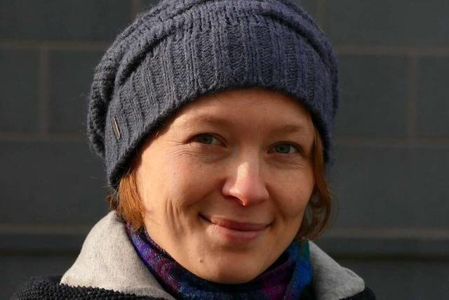 Sophia Burgenmeister aus Betzenhausen: