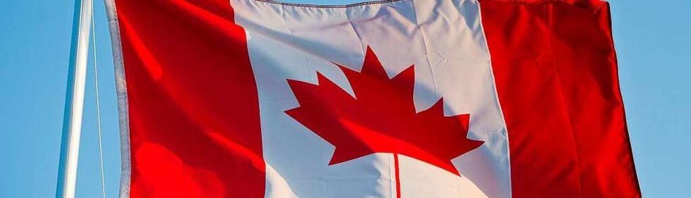 Die Kanadier in Lahr – 25 Jahre nach dem Abzug