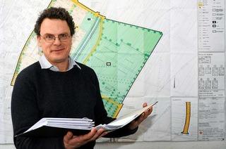 Experte hält günstiges Bauen in Dietenbach für problemlos möglich