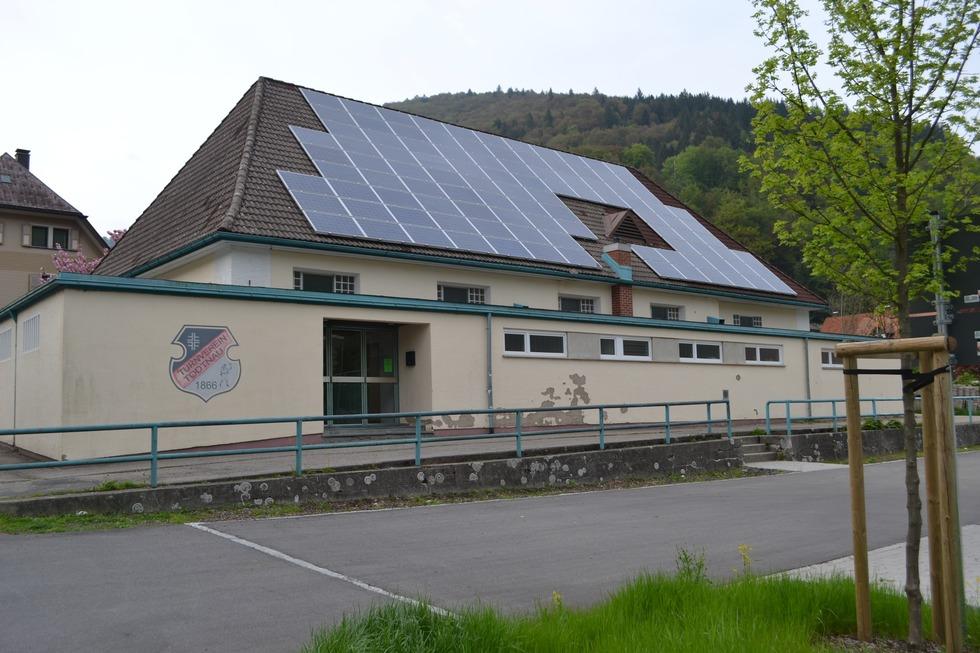 Turnhalle - Todtnau