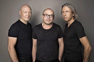 Rymden mit Bugge Wesseltoft, Magnus Öström und Dan Berglund im Lörracher Burghof