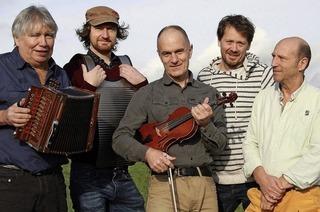 Swamp-Groove mit Le Clou in der Wodan Halle