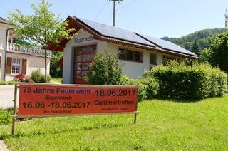 Feuerwehrhaus Sitzenkirch