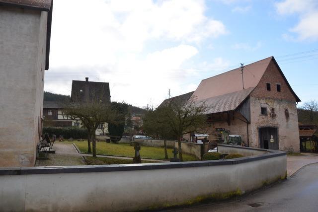 Klosterhof Sitzenkirch