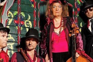Das Londoner Ensemble Red Priest bei den Klosterkonzerten in St. Blasien