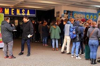 Denn sie wissen, was sie wollen: Junge Freiburger über Dietenbach