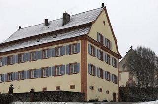 Pfarrhaus (Schweighausen)