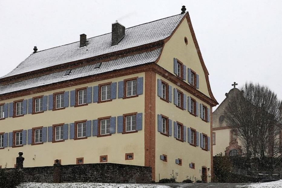 Pfarrhaus (Schweighausen) - Schuttertal