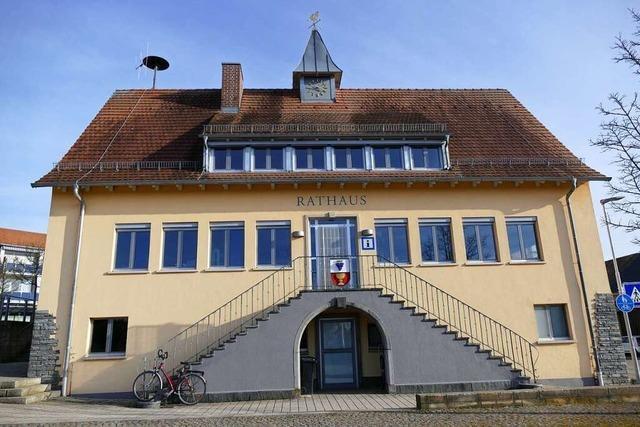 Zwei Bewerber bleiben im Rennen um das Rathaus in Ballrechten-Dottingen