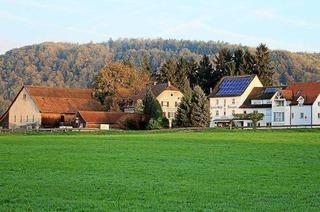 Wiechsmühle (geschlossen)