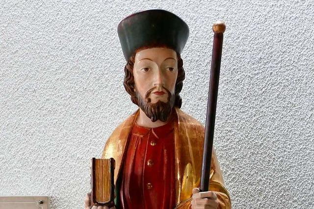 Der heilige Severin war ein Krisenmanager