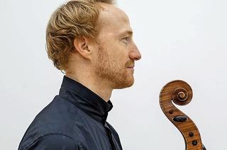Kammerkonzert in der Kirche in Kirchzarten mit Philipp Schiemenz (Violoncello) und Klaus Simon (Klavier)