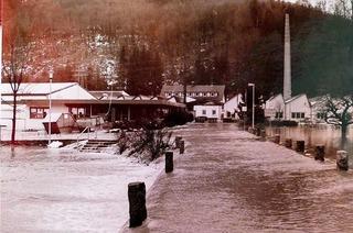 Wie Schopfheim vor 20 Jahren knapp einer Katastrophe entging