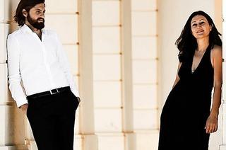 Klangwerk Lied: Konstantin Krimmel (Bariton) und Doriana Tchakarova (Klavier) in Freiburg