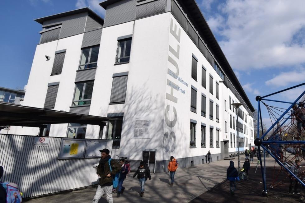 Erich-Kästner Realschule - Offenburg