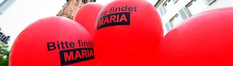 Fall Maria H. – Geklärter Vermisstenfall aus Freiburg