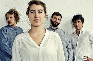 Lisbeth Quartett gastiert im Jazztone in Lörrach