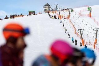 Diese Skilifte und Loipen haben am Wochenende geöffnet