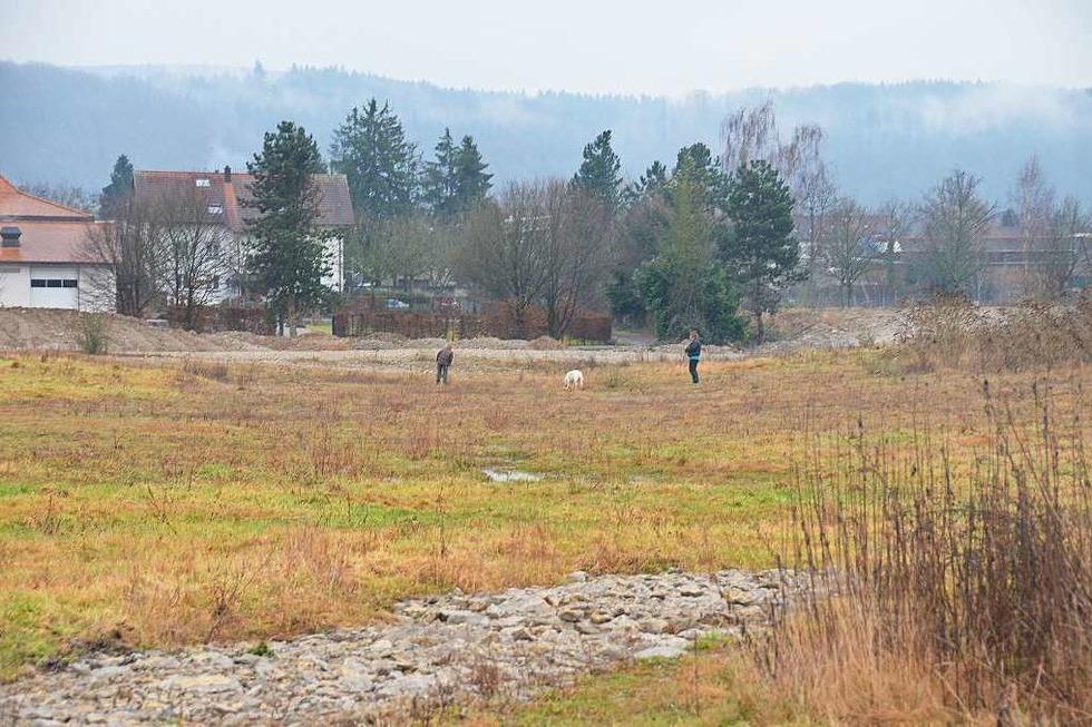 Metzgergrube - Rheinfelden