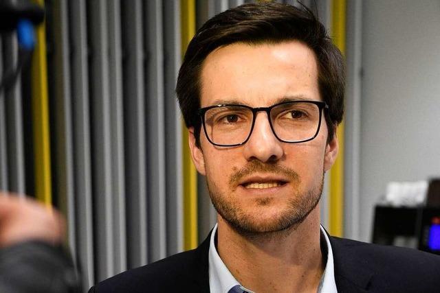 Freiburgs OB Martin Horn will die Dietenbach-Gegner mit einbeziehen