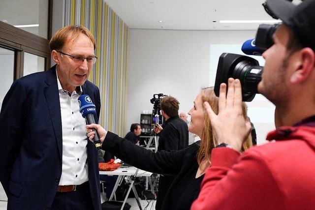 Bürgerentscheid zu Dietenbach: Na, dann mal Prost!