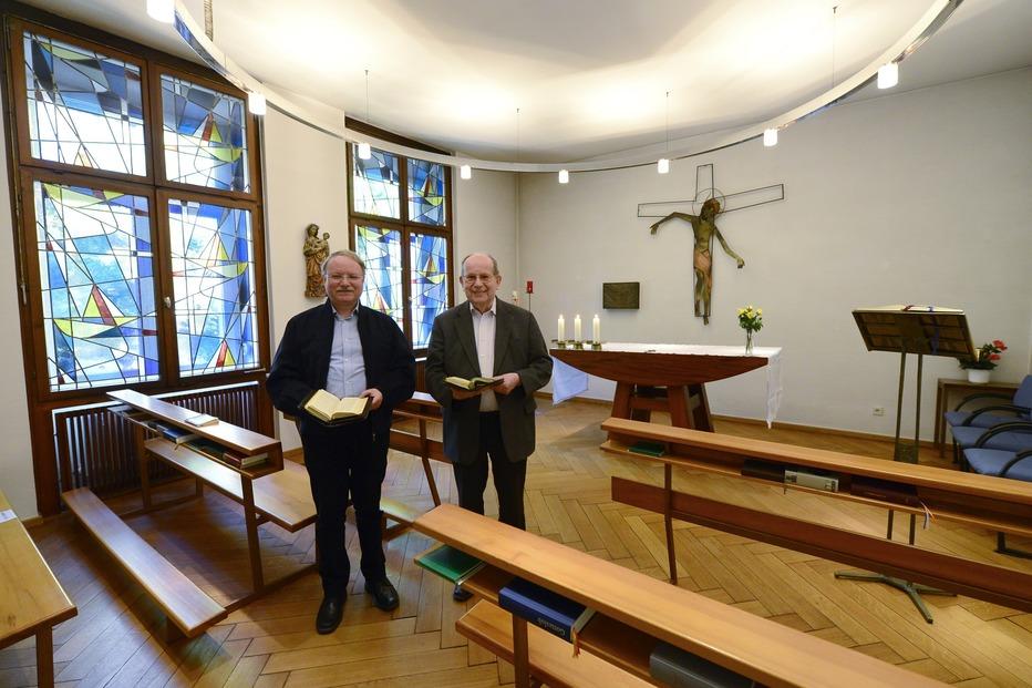 Konvent der Kamillianer - Freiburg