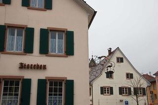 Gasthaus Storchen