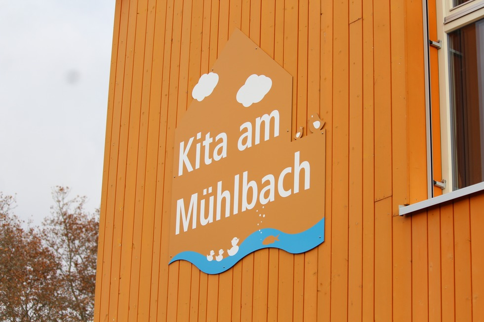 Kita am Mühlbach - Emmendingen
