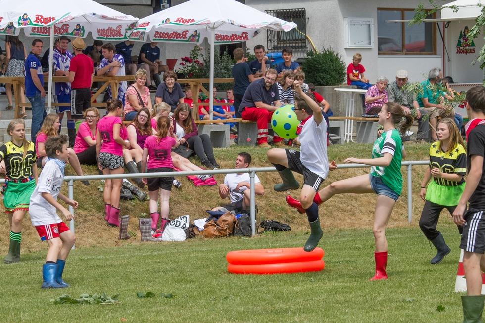 Sportplatz Mettenberg - Grafenhausen