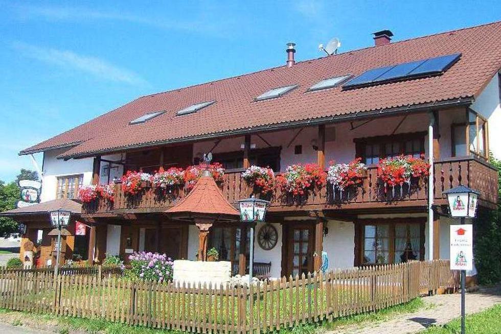 Mettenberger Hof - Grafenhausen