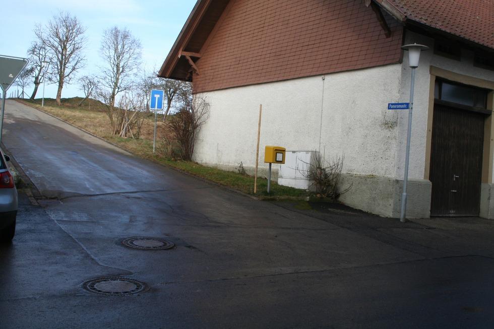 Ortsteil Mettenberg - Grafenhausen