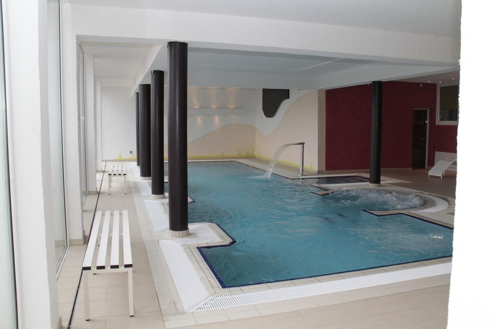 Schiesselhof Wellnesshotel - Grafenhausen