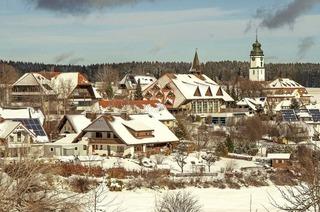 Gesamtgemeinde Grafenhausen