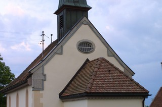 St. Gallus-Kapelle (Buggenried)