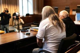 Staatsanwalt fordert lebenslänglich für den Angeklagten im Fall Heidrun Pursche