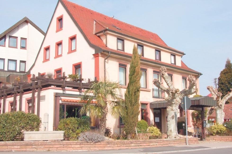 Restaurant Bräutigams Weinstuben - Ihringen
