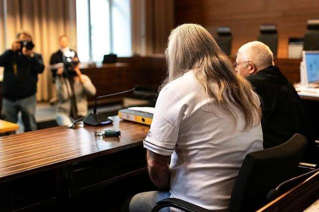Thomas W. bekommt lebenslänglich für den Mord an Heidrun Pursche