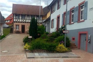 Rathaus Wallburg