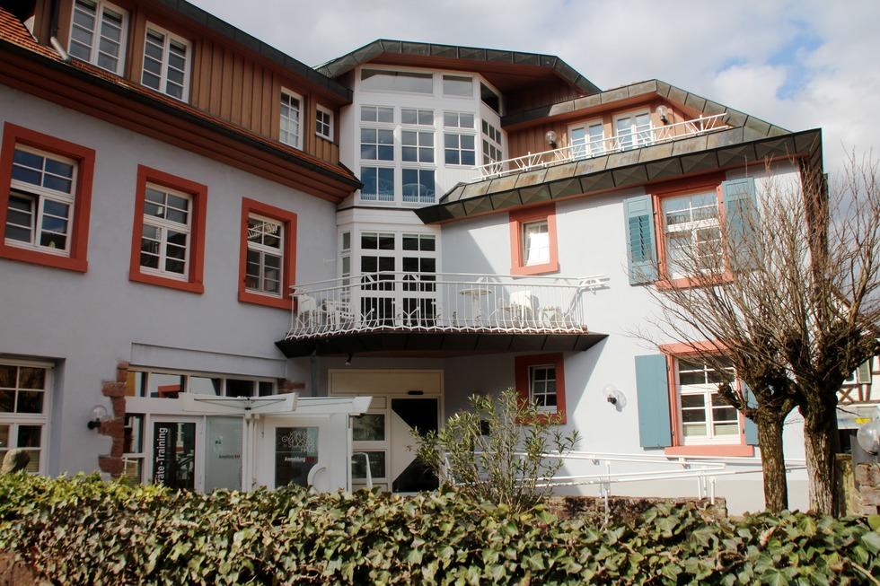 St. Josefshaus - Ettenheim