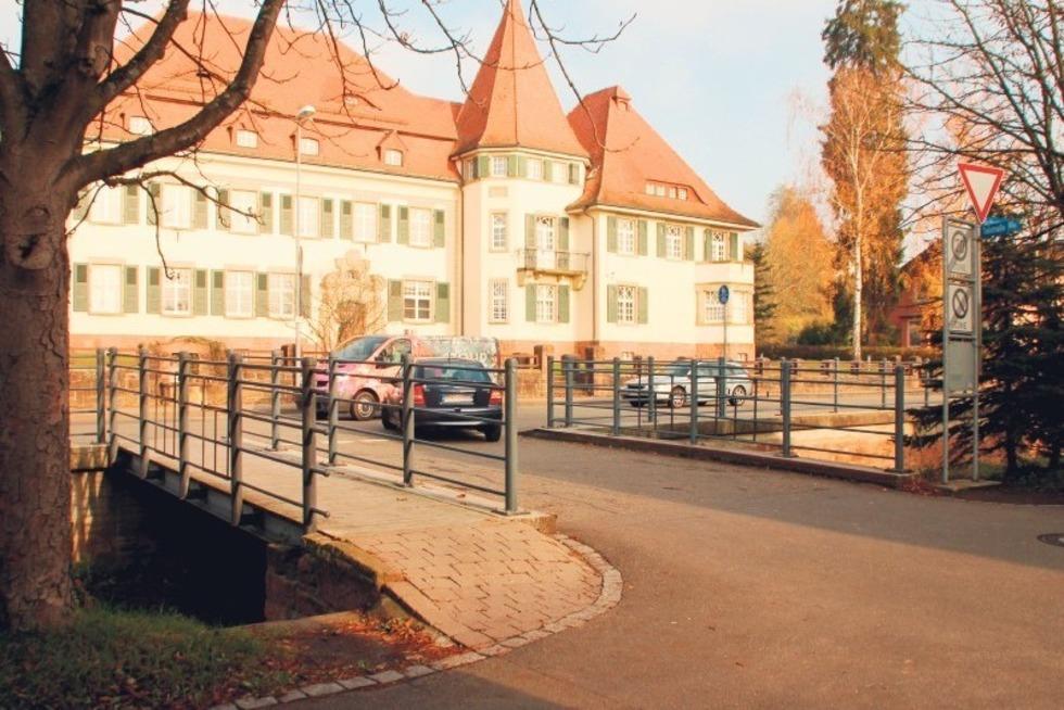 Amtsgericht - Ettenheim