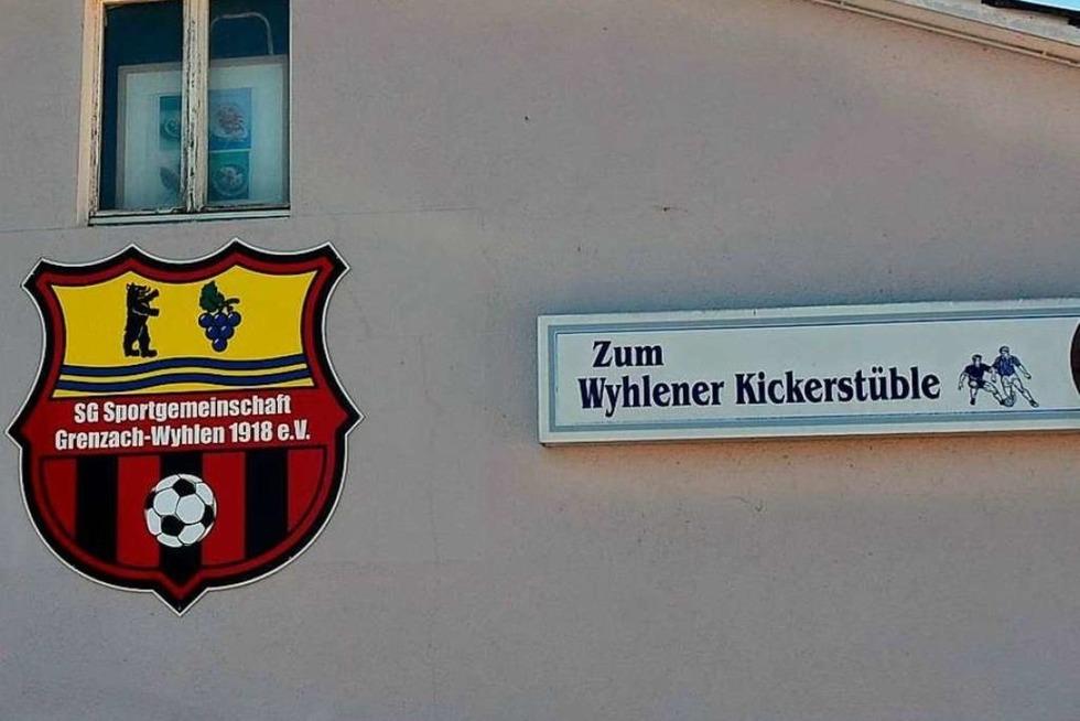 Kickerstüble Wyhlen - Grenzach-Wyhlen