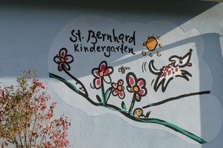 Kath. Kindergarten St. Bernhard