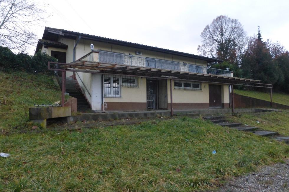 Clubheim Sportfreunde Norsingen - Ehrenkirchen