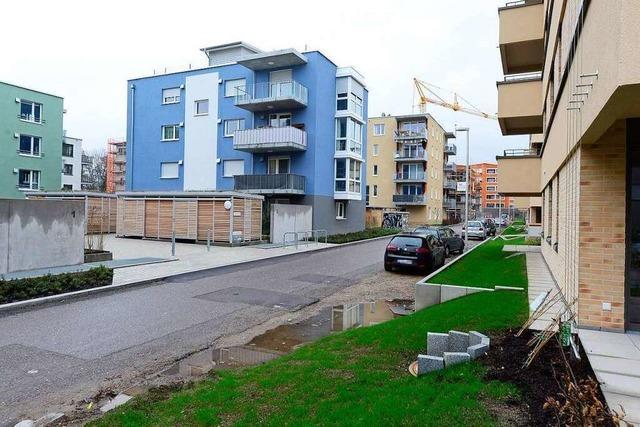 Warum Wohnungsbau oft auf Widerstand der Bevölkerung stößt