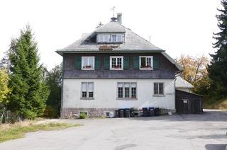 Altes Rathaus (Bärental)