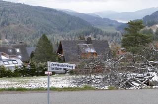 Ortsteil Bärental