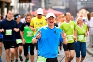 Bislang 7300 Anmeldungen – bis dato mehr Läufer als 2018