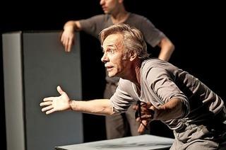 """Cargo-Theater mit """"Der große Coup"""" in Riegel"""